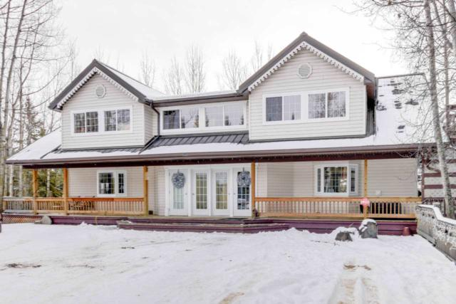 9933 102 Avenue, Rural Lac Ste. Anne County, AB T0E 0L0 (#E4138141) :: The Foundry Real Estate Company