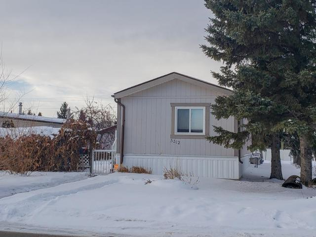 5312 51 Street, Cold Lake, AB T9M 1W9 (#E4138273) :: The Foundry Real Estate Company