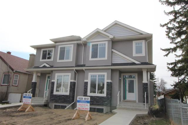Edmonton, AB T5G 2B1 :: The Foundry Real Estate Company