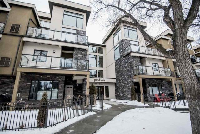 23 11518 76 Avenue, Edmonton, AB T6G 0K7 (#E4138298) :: The Foundry Real Estate Company