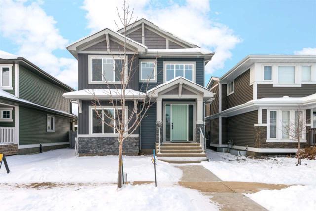 5136 Corvette Street, Edmonton, AB T5E 6T8 (#E4138324) :: The Foundry Real Estate Company