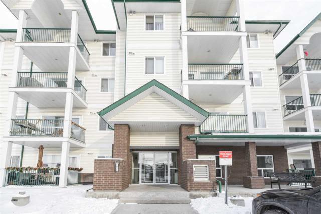 104 13635 34 Street, Edmonton, AB T6V 0B1 (#E4138488) :: The Foundry Real Estate Company