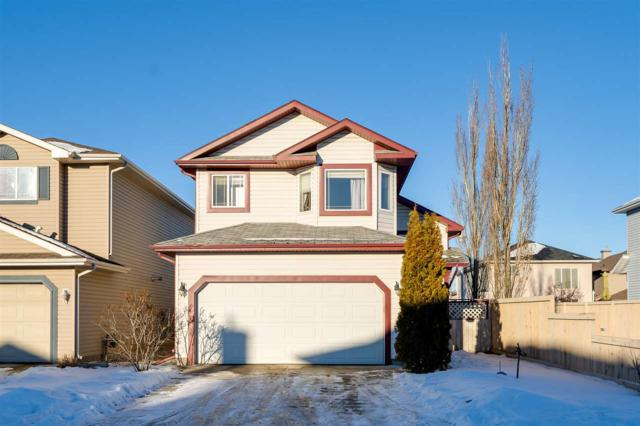 11806 173A Avenue, Edmonton, AB T5X 6G2 (#E4138777) :: The Foundry Real Estate Company