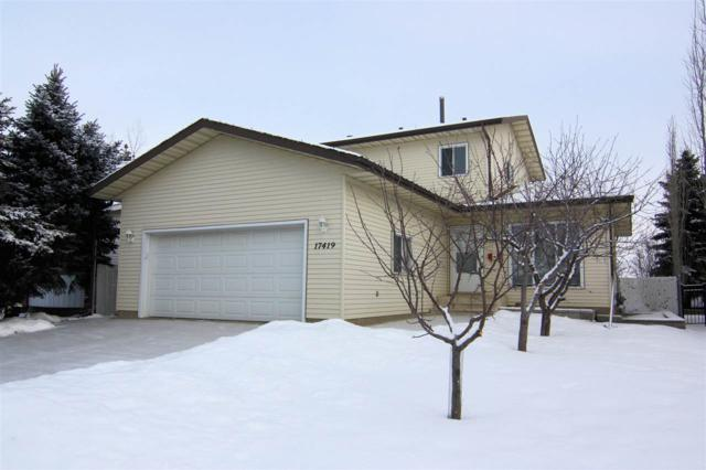 17419 92 Street, Edmonton, AB T5Z 2M5 (#E4138803) :: Müve Team | RE/MAX Elite