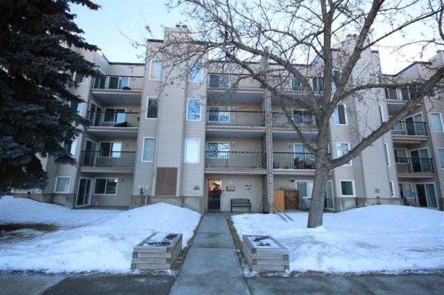 306 9810 178 Street, Edmonton, AB T5T 3H4 (#E4138892) :: The Foundry Real Estate Company