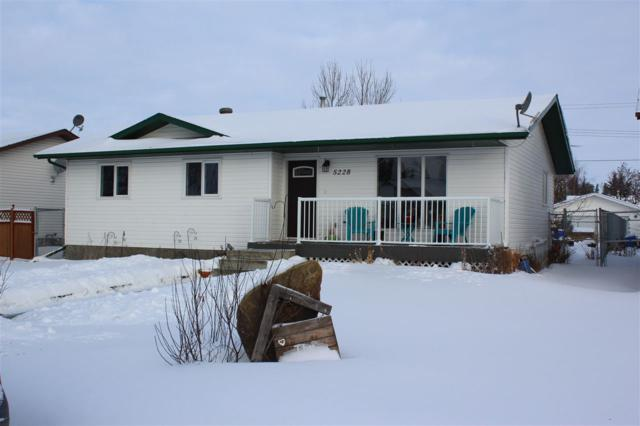 5228 54 Avenue, Mundare, AB T0B 3H0 (#E4138920) :: Müve Team | RE/MAX Elite