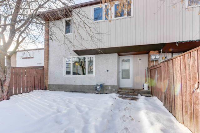 11 14315 82 Street, Edmonton, AB T5E 2V7 (#E4139028) :: Müve Team | RE/MAX Elite