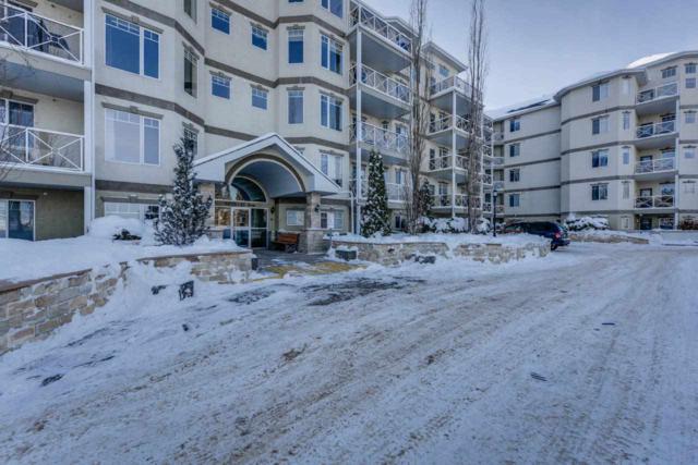 504 12111 51 Avenue, Edmonton, AB T6H 6A3 (#E4139117) :: The Foundry Real Estate Company