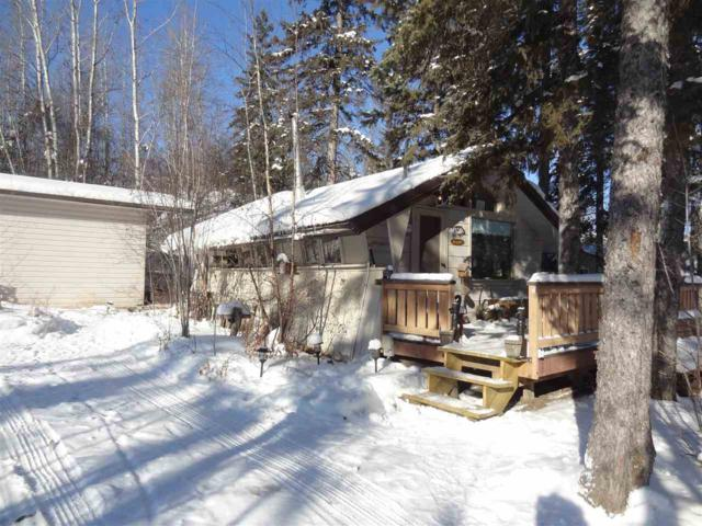 6309 Shedden Drive, Rural Lac Ste. Anne County, AB T0E 1V0 (#E4139168) :: The Foundry Real Estate Company