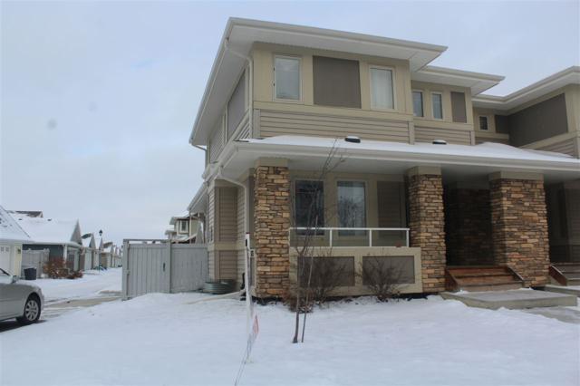 813 Valour Mews, Edmonton, AB T5E 6P5 (#E4139281) :: The Foundry Real Estate Company