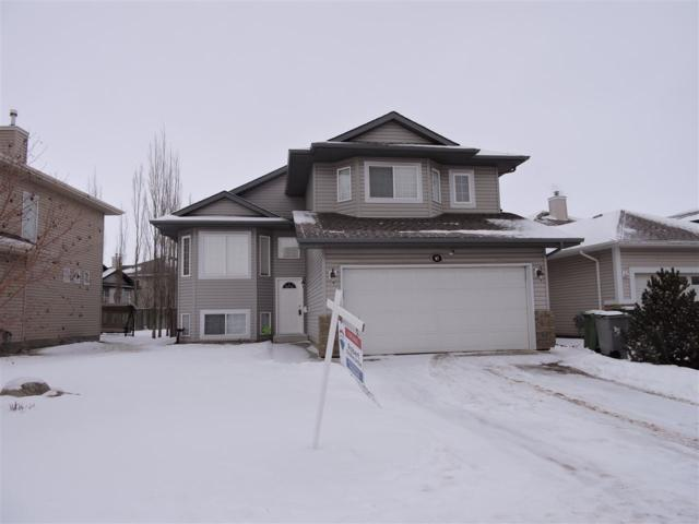 61 Rue Bouchard Street, Beaumont, AB T4X 1S1 (#E4139345) :: The Foundry Real Estate Company