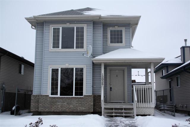 13036 34 Street, Edmonton, AB T5A 5G7 (#E4139462) :: The Foundry Real Estate Company