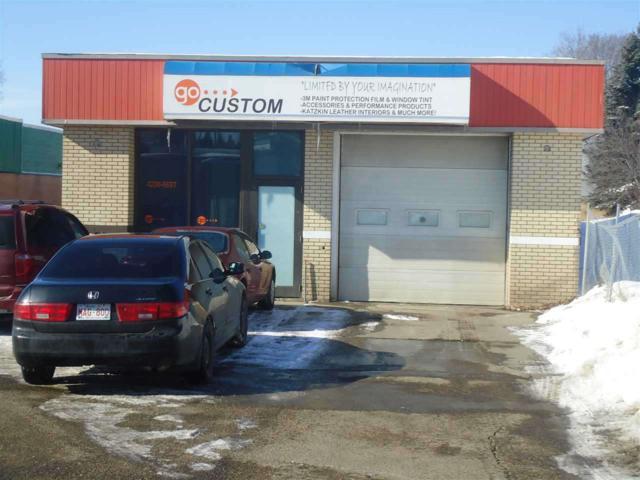 4236 66 ST NW, Edmonton, AB T6K 4A2 (#E4139478) :: Initia Real Estate