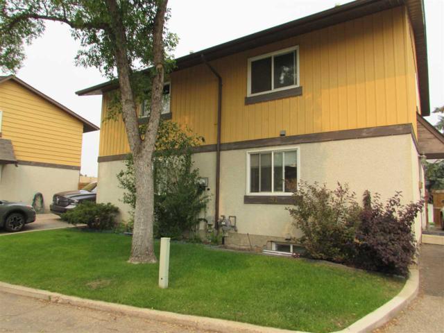 157 Woodstock, Edmonton, AB T5T 0H6 (#E4139515) :: Müve Team | RE/MAX Elite