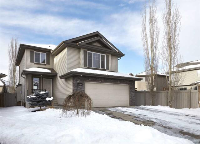 6946 Strom Lane, Edmonton, AB T6R 0J9 (#E4139537) :: The Foundry Real Estate Company