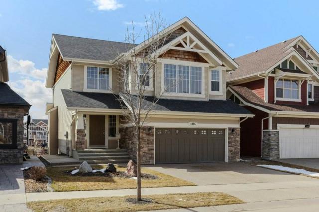 1335 Kapyong Avenue, Edmonton, AB T5E 1H9 (#E4139572) :: The Foundry Real Estate Company