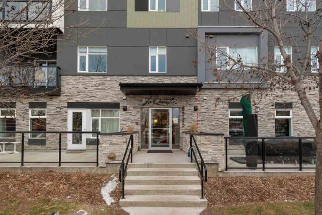 306 8525 91 Street, Edmonton, AB T6C 3N1 (#E4139594) :: The Foundry Real Estate Company