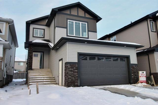 565 Reynalds Wynd, Leduc, AB T9E 1A7 (#E4139639) :: The Foundry Real Estate Company