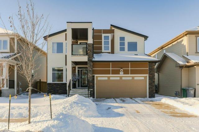 230 Reichert Drive, Beaumont, AB T4X 1Z4 (#E4139696) :: The Foundry Real Estate Company