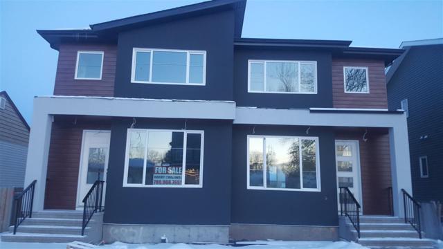 8829 92 Street, Edmonton, AB T6C 3P9 (#E4139751) :: The Foundry Real Estate Company