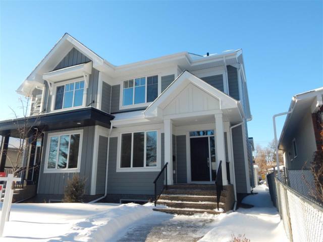 Edmonton, AB T6C 3J5 :: The Foundry Real Estate Company