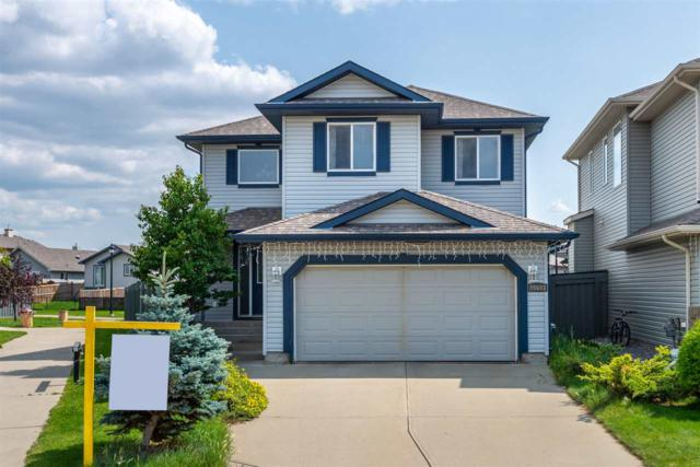 20603 49 Avenue, Edmonton, AB T6M 0C4 (#E4139810) :: The Foundry Real Estate Company