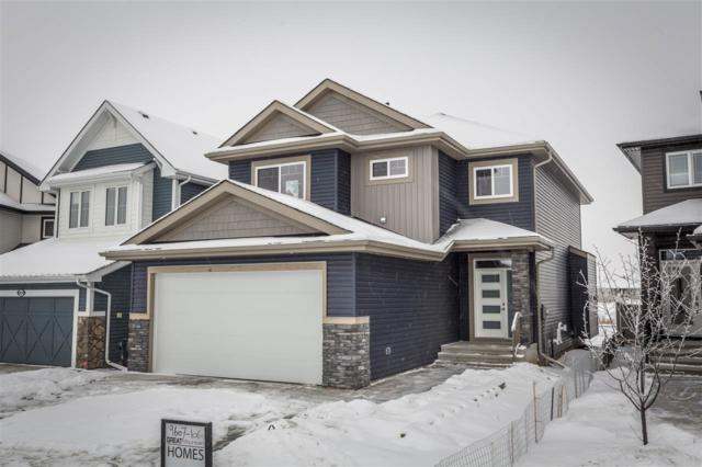 9607 106 Avenue, Morinville, AB T8R 2N5 (#E4139819) :: Müve Team | RE/MAX Elite