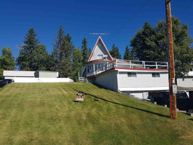 70 Lakeview Avenue, Rural Lac Ste. Anne County, AB T0E 1H0 (#E4139833) :: The Foundry Real Estate Company