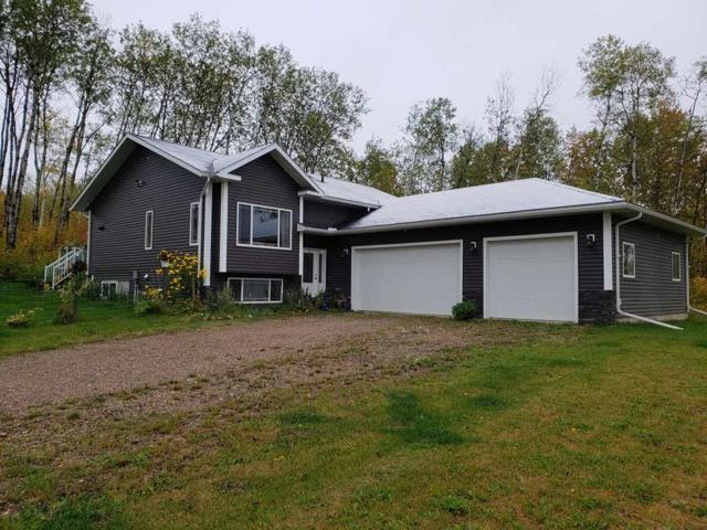 103 62212 Rg Rd 412 Road, Cherry Grove, AB T0A 0T0 (#E4139835) :: David St. Jean Real Estate Group