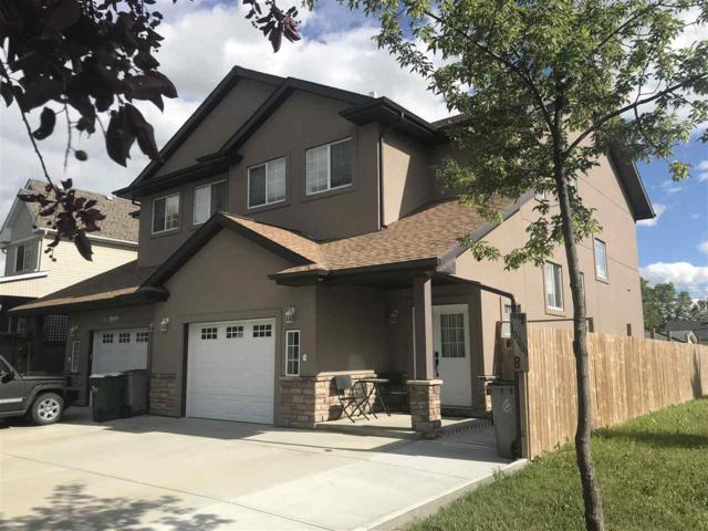 4 10009B 98 Avenue, Morinville, AB T8R 1G3 (#E4139904) :: Müve Team | RE/MAX Elite