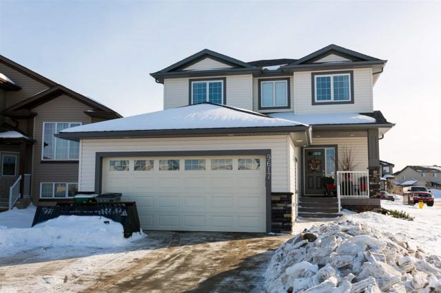 9617 84A Avenue, Morinville, AB T8R 0A6 (#E4139911) :: Müve Team | RE/MAX Elite