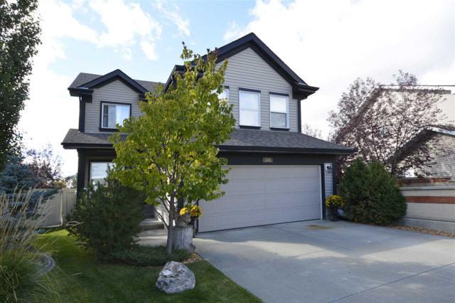 531 Caldwell Court, Edmonton, AB T6M 2X4 (#E4139952) :: The Foundry Real Estate Company
