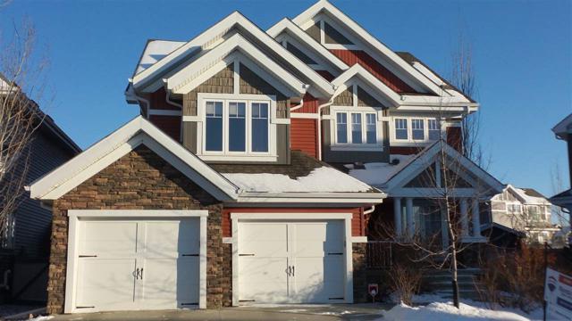 2125 89B Street, Edmonton, AB T6X 0R9 (#E4139959) :: The Foundry Real Estate Company