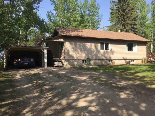 A 109 2 Street, Rural Wetaskiwin County, AB T0C 1X0 (#E4139986) :: The Foundry Real Estate Company