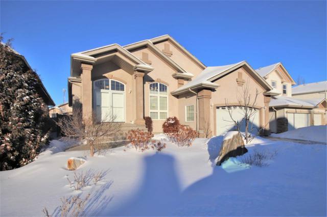 11014 176A Avenue, Edmonton, AB T5X 6H4 (#E4140020) :: The Foundry Real Estate Company