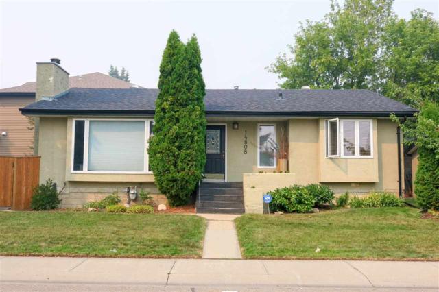 14808 96 Avenue, Edmonton, AB T5N 0C8 (#E4140099) :: The Foundry Real Estate Company