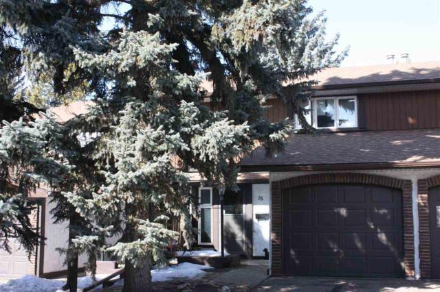 76 Hearthstone Avenue, Edmonton, AB T6H 5E5 (#E4140119) :: Müve Team | RE/MAX Elite