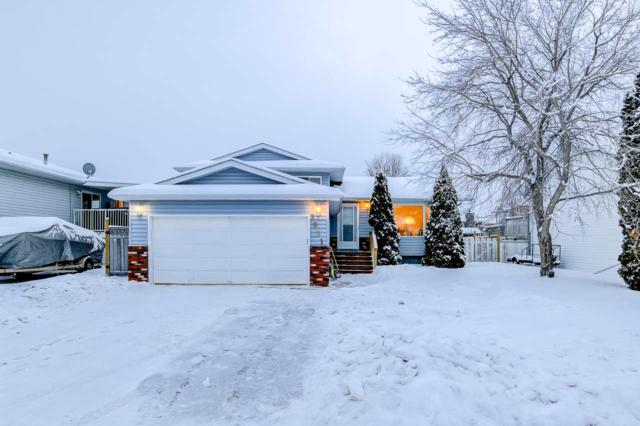 2021 4 Avenue, Cold Lake, AB T9M 1G1 (#E4140148) :: The Foundry Real Estate Company