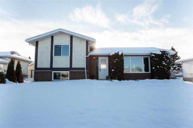 9407 99 Avenue, Morinville, AB T8R 1K1 (#E4140190) :: Müve Team | RE/MAX Elite