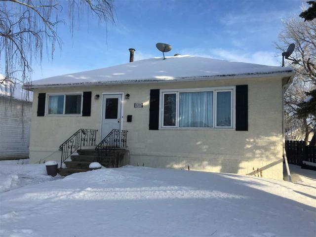 5208 52Ave, Mundare, AB T0B 3H0 (#E4140193) :: Müve Team | RE/MAX Elite