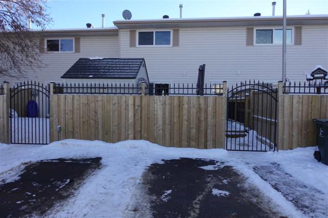 4305 46 Street, Stony Plain, AB T7Z 1J5 (#E4140211) :: Müve Team | RE/MAX Elite