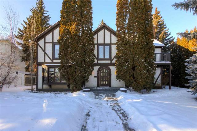 5824 141 Street NW, Edmonton, AB T6H 4A4 (#E4140230) :: The Foundry Real Estate Company