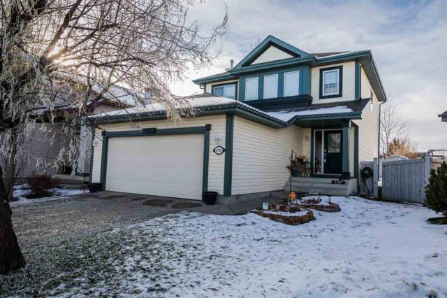 1108 Glastonbury Court, Edmonton, AB T6T 6M7 (#E4140250) :: The Foundry Real Estate Company