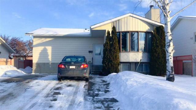 2807 36 Street, Edmonton, AB T6L 3Y6 (#E4140279) :: The Foundry Real Estate Company