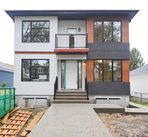 Edmonton, AB T6C 3L6 :: The Foundry Real Estate Company