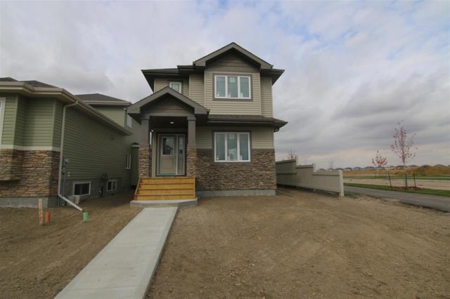 22 Wingate Way, Fort Saskatchewan, AB T8L 0O0 (#E4140292) :: Müve Team | RE/MAX Elite