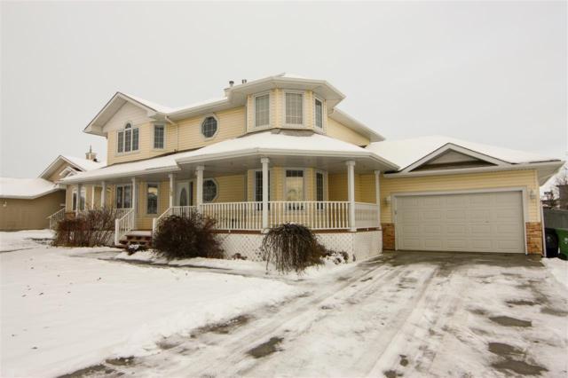 38 Greenfield Place, Fort Saskatchewan, AB T8L 4P9 (#E4140311) :: Müve Team | RE/MAX Elite