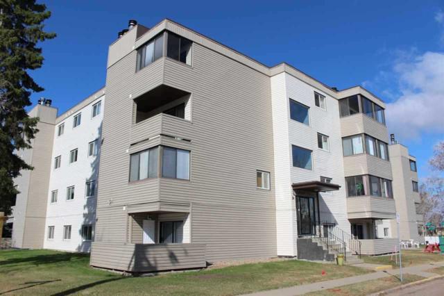 103 24 Jubilee Drive, Fort Saskatchewan, AB T8L 2M1 (#E4140318) :: The Foundry Real Estate Company