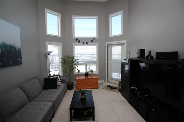 410 396 Silver Berry Road, Edmonton, AB T6T 0H1 (#E4140331) :: The Foundry Real Estate Company