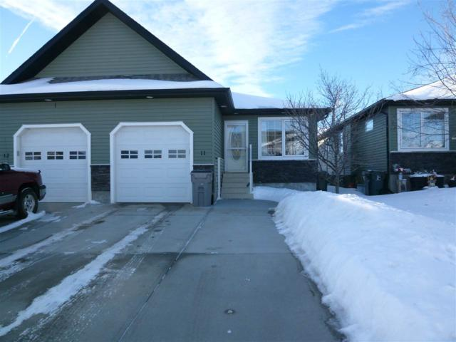 11 Willow Wood Court, Stony Plain, AB T7Z 0E4 (#E4140333) :: Mozaic Realty Group